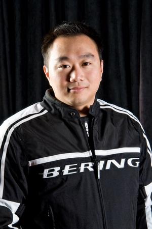 Jin Louie